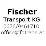 Fischer Transport KG
