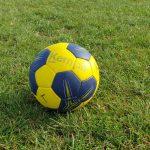 Handball goes outdoor