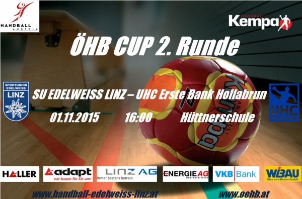 Internet ÖHB Cup