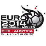 EURO 2014 Handball Men 20