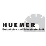 HUEMER Betonbohr- und Schneidetechnik