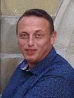 Jürgen Hammang