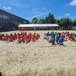 Beach-Handball in Eferding